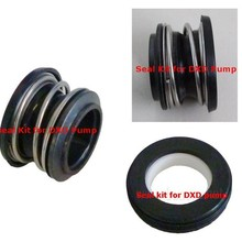 DXD механическое уплотнение комплект для насоса DXD-1, DXD-2, DXD-8, DXD 'Marlow' DXD-310, DXD-312, DXD-315, DXD-320, DXD-330, DXD-340