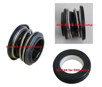 DXD Mechanical Seal Kit Fitting For Pump DXD 1 DXD 2 DXD 8 DXD Marlow DXD