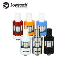100% Original Joyetech eGo ONE V2 Atomizer 2ml Capacity Electronic Cigarette without Coil for Ego one V2 Vaporizer kit E-cig
