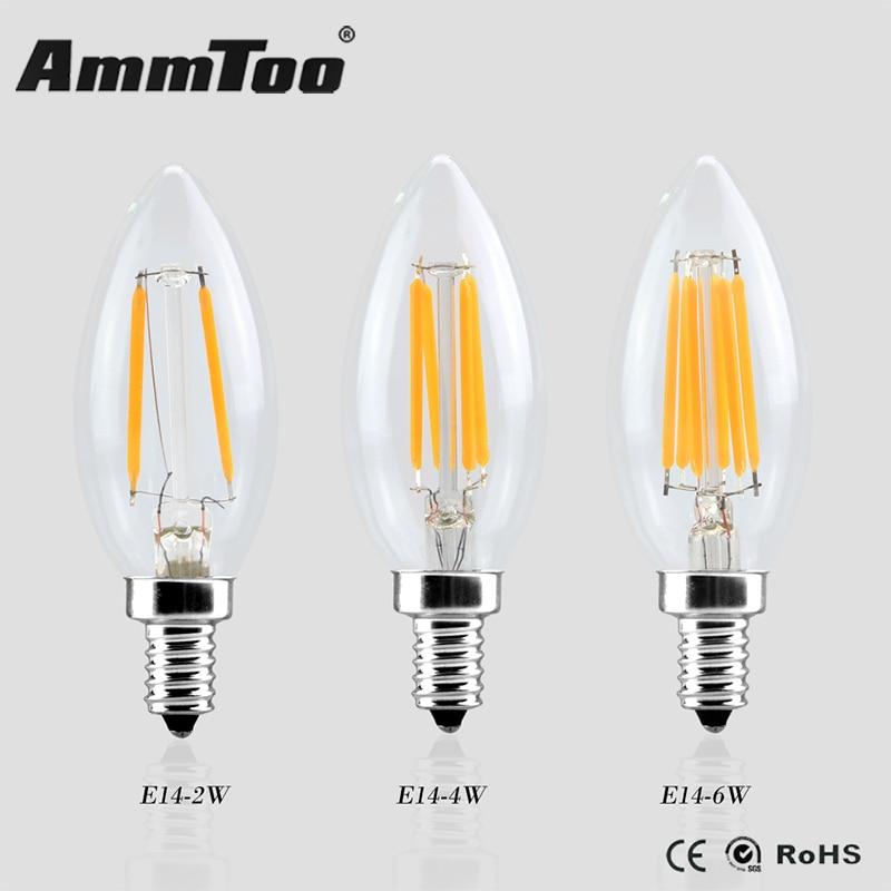 10 x 60 W para o parafuso Edison E27 Pearl Lámpadas Rough Service Lights CLA