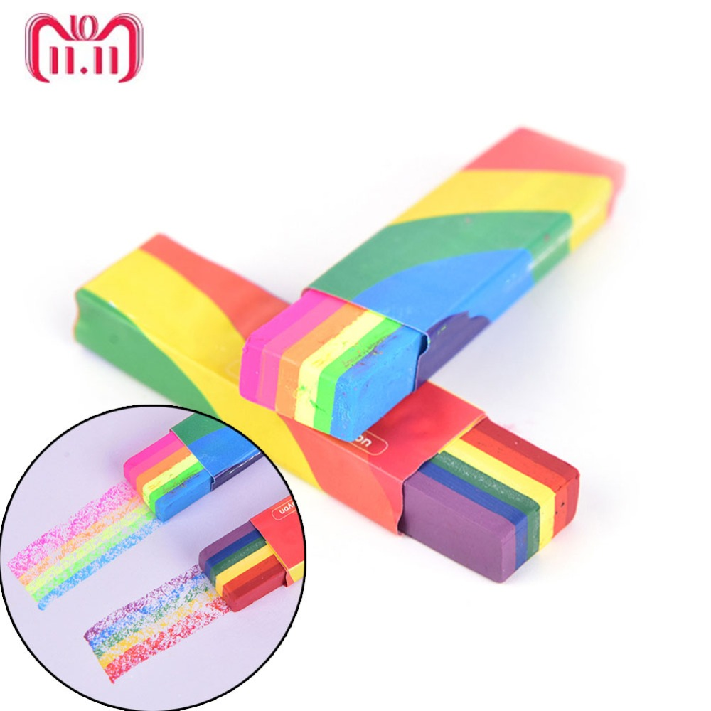 Us 1 79 31 Off Body Painting Uv Body Art Painting Makeup Paint Rainbow Art Tattoo Paint For The Face Paint Colored Child Kids Pen In Body Paint From