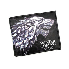 Game of Thrones Short Wallet