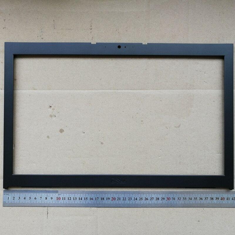 New laptop lcd front bezel cover screen frame for DELL Precision M6800 6JTWK 17