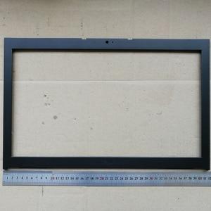 """Image 1 - Nouveau cadre décran de couverture de lunette avant lcd pour ordinateur portable pour DELL Precision M6800 6JTWK 17"""""""