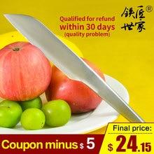 Fruit knife multi-functional stainless steel Vegetable knives Chinese handmade paring Kitchen cuchillos de cocina