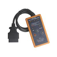 EPB Servis sıfırlama Aracı V-W AU-DI entegre elektronik fren sistemleri ile araçlar için