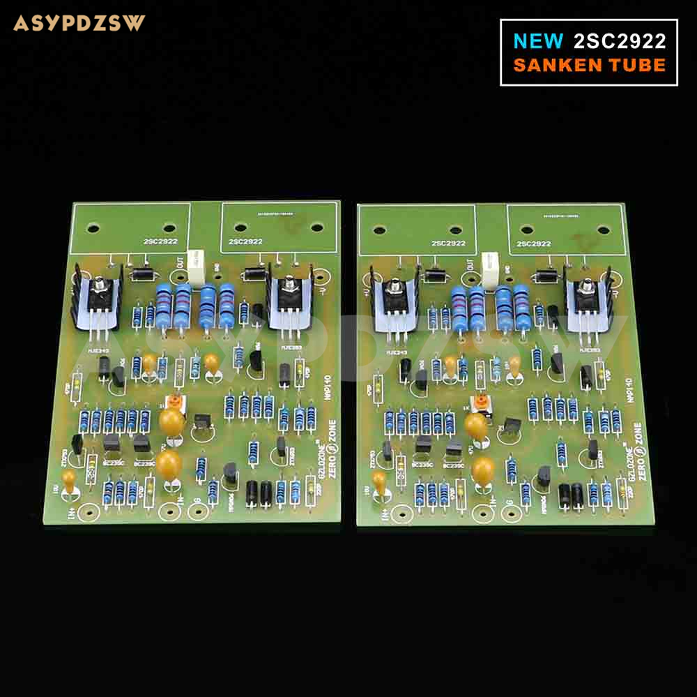 NEW 2PCS (2 channels) Clone UK NAIM NAP140 Power amplifier finished board 75W +75W finished 2 0 channel ncc200 power amplifier board base on uk naim nap250 135 amp