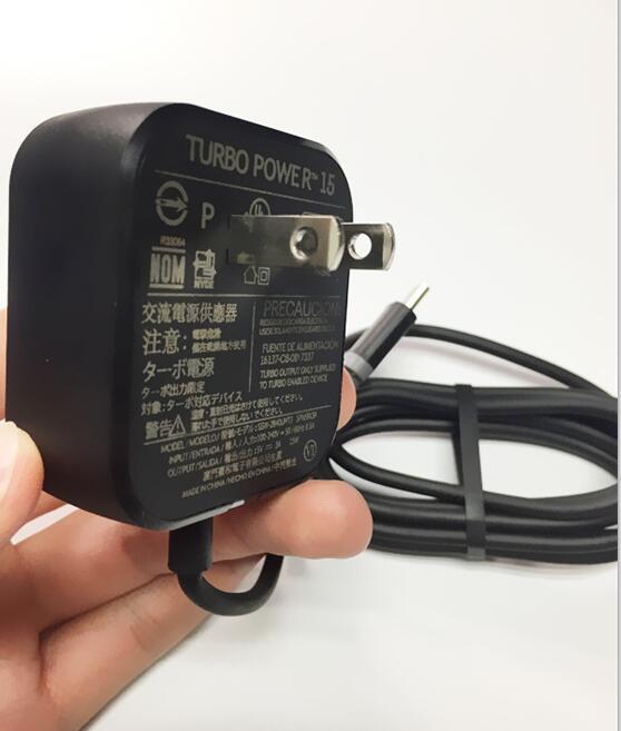 motorola quick charger. original for motorola turbo power fast charger moto z xt1065-05 motoz play usb 3.0 motorola quick