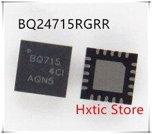 NEW 10PCS/LOT BQ24715RGRR BQ24715 BQ715 QFN-20 IC