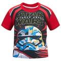 Brand New Baby 3-10Y Boys Clothes Cartoon Children Star Wars T Shirts Girls Clothing Kids Clothes Boys T-Shirt Tops