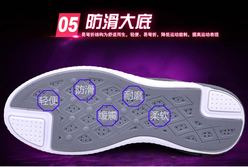 UNN Unisex Running Shoes Men New Style Breathable Mesh Sneakers Men Light Sport Outdoor Women Shoes Black Size EU 35-44 20