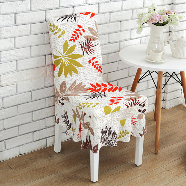 Dining Chair Covers Aliexpress Kids Online Shop Elastic Lace Stretch Cover Wedding Hotel Set European Cushion