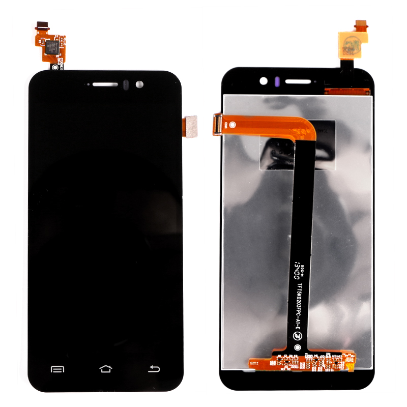 A+++ LCD Display For JIAYU G5 G5S LCD Display + Touch Screen Touch Panel Digitizer Assembly Replacement