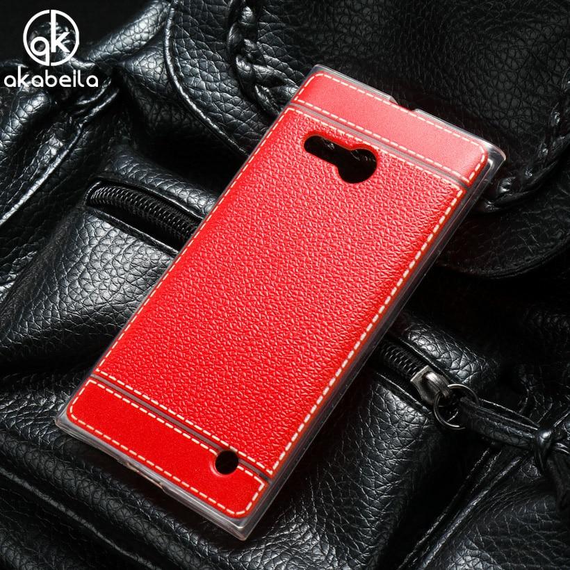 AKABEILA <font><b>Phone</b></font> <font><b>Cases</b></font> For <font><b>Nokia</b></font> Lumia 730 N730 735 4.7 inch Litchi Silicone Soft TPU <font><b>Phone</b></font> Cover <font><b>Case</b></font> Housing