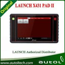 LAUNCH X431 PAD II Car Diagnostic Tools