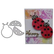 En Y Disfruta Stamp Envío Ladybug Gratuito Compra Del nwm80N