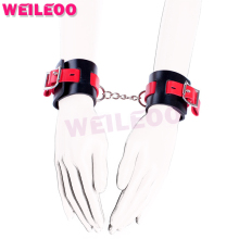 simple style collection hand cuffs handcuffs for sex toys bdsm bondage set fetish slave bdsm sex toys for couples adult games