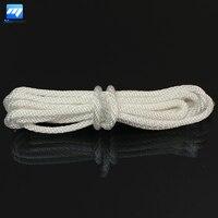 Schwere 4mm x 3 m Nylon Pull Starter Recoil Starten Schnur Seil Für Rasenmäher Neue-in Abschleppseile aus Kraftfahrzeuge und Motorräder bei