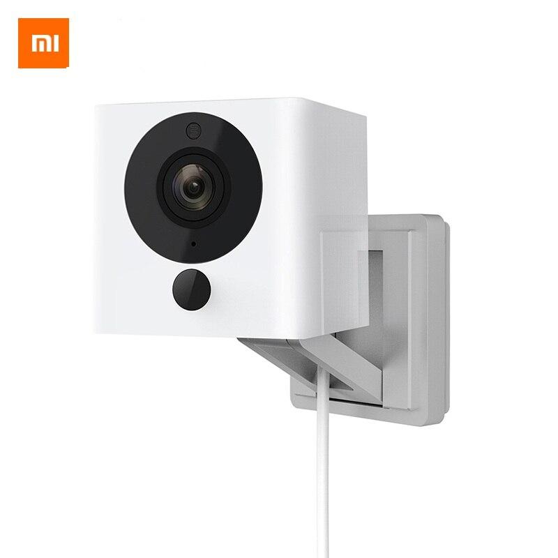 Original Xiaomi Mijia Xiaofang 110 Degree F2.0 8X 1080P Digital Zoom Smart Camera IP WIFI Wireless Mihome APP Control wyze Cam|360° Video Camera| |  - title=