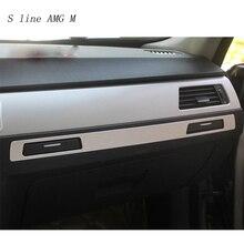 Для BMW E90 стайлинга автомобилей интерьера пилот бардачок ручка украшения крышки отделкой наклейки 3 серии 2005-2012 Авто аксессуары