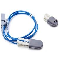 VET Probe Veterinary Oxygen SpO2 Blood Monitor for Patient Pulse oximeter