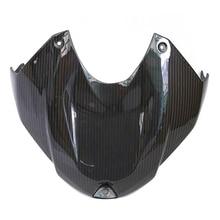 Аксессуары для мотоцикла из углеродного волокна Бензобак Топ обтекатель наборы защитный чехол для Bmw S1000Rr S 1000 Rr