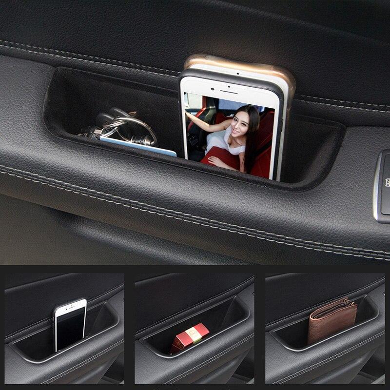 Ящик для хранения, контейнер-лоток для Mercedes Benz ML320 350 2012 GLE W166 купе c292 350d GL450 x166 GLS amg