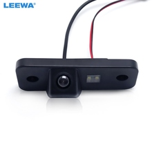 LEEWA HD Car Reverse Rear View font b Camera b font for Hyundai Santa FE Santafe
