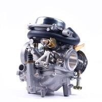 High Preformance Carburetor XV250 XV125 QJ250 XV 250 XV 125 Aluminum Carburetor Assy For Yamaha Virago 125 XV125 1990 2014