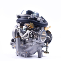 High Preformance Carburetor XV250 XV125 QJ250 XV 250 XV 125 Aluminum Carburetor Assy For Yamaha Virago 125 XV125 1990 2014