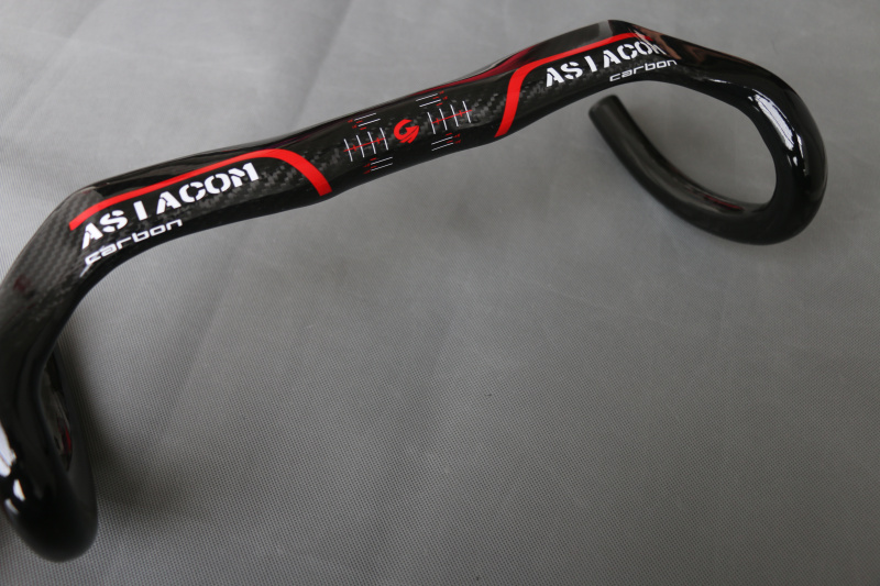 2017 ASIACOM 3K Full Carbon Road Handlebar 31.8mm Broken Wind Bike Small Bent Bar Racing Bicycle Handlebar 380/400/420/440mm2017 ASIACOM 3K Full Carbon Road Handlebar 31.8mm Broken Wind Bike Small Bent Bar Racing Bicycle Handlebar 380/400/420/440mm