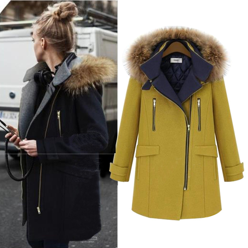 Yellow Winter Coat Uk - Tradingbasis