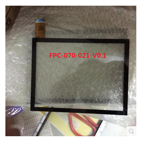 New FPC-070-021-V0.1 tablet capacitive touch screen