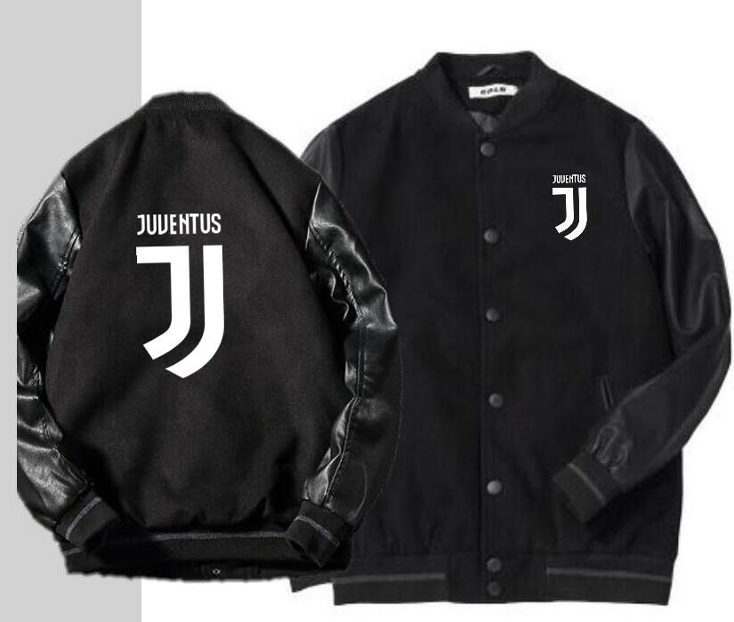 a54d5add40 Abbigliamento Uomini Giacca Juventus Di Degli Allentato Formato ...