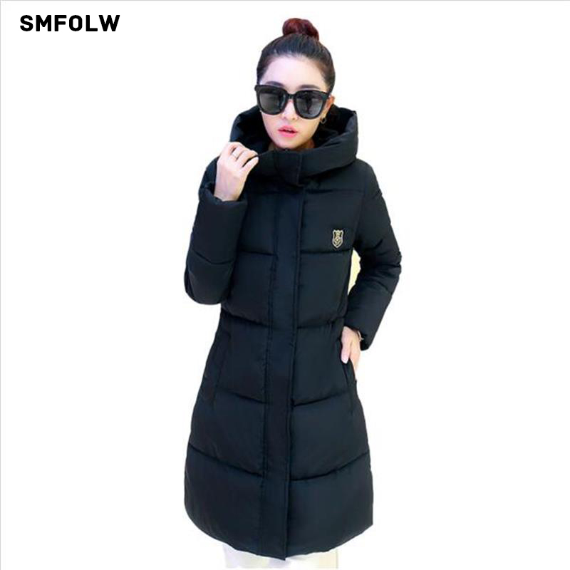 Winter Jacket Women 2017 New Winter Women Warm Cultivate One's Morality Down Jacket Big Yards Fashion Coat Female Padded Parka free shipping to women new winter down jacket large collars thickening ms cultivate one s morality