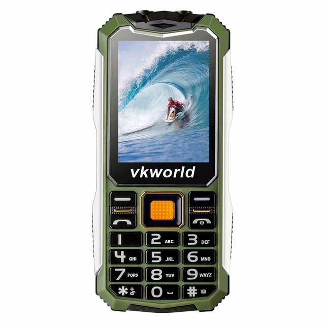 New arrival VKworld Stone V3S IP67 <b>Waterproof Dustproof</b> ...