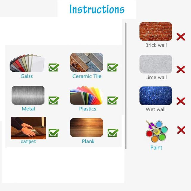 Magic Flourish Lama Nano Rubber Pad Universal Sticker Multi-Function Mobile Phone Holder For iPhone X Xs Max Xr 8 Fixate Gel Pad