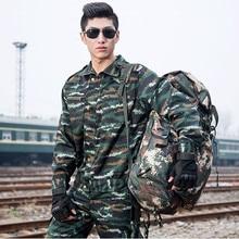 Tactical CS Combat Suits Men Women Outdoor Climbing Hiking T