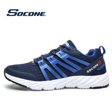 e00e5cf966cd6 Running Shoes For men Sports Shoes Outdoor Trekking Sneakers Walking  Camping Running Shoes Summer Light Weight