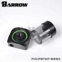 Barrow Mini DDC Pump Integration Reservoir Mod Kit PBTMT BBB3