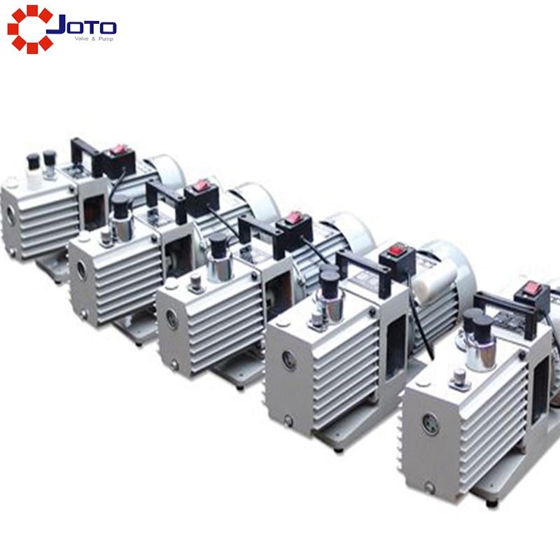 380V50HZ 2XZ-8 rotary vane vaccum pump/small electric vacuum pump /air vacuum pump