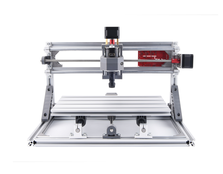 """CNC 3018 Pro, """"CNC"""" graviravimo staklės, """"PCB"""" frezavimo - Medienos apdirbimo įranga - Nuotrauka 6"""