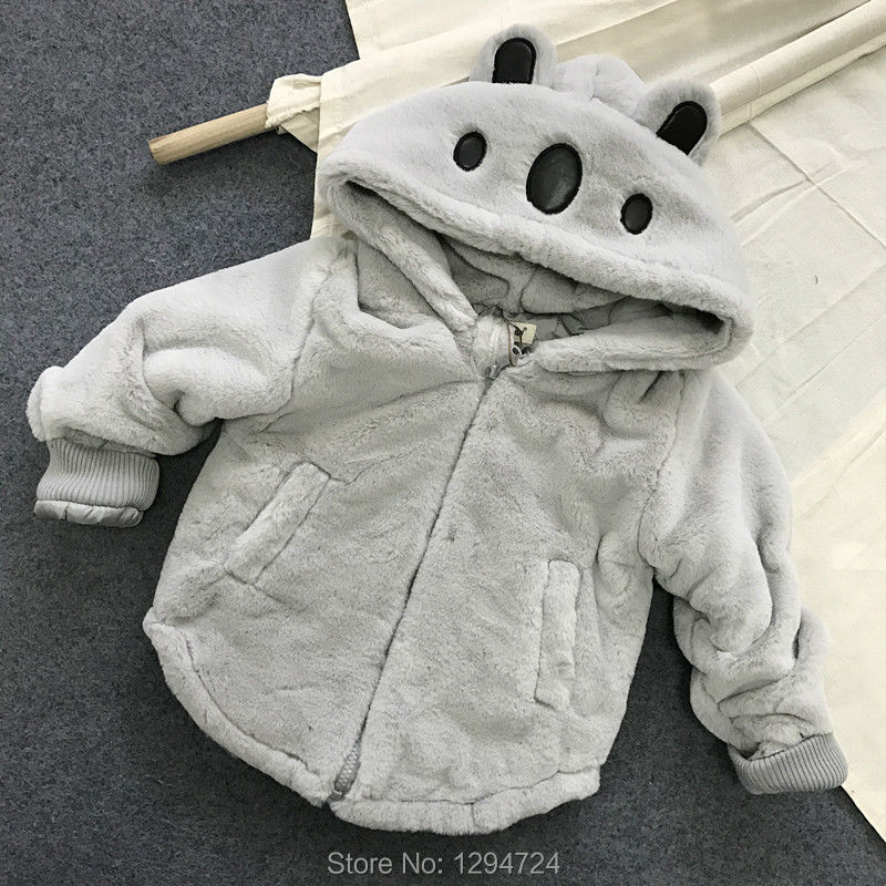 INS 2016 kids solid color kola printed down coat girls clothing boys clothing winter christmas children