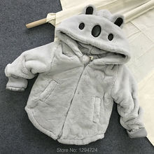 INs 2017 kids kola coat warm jackets coat baby boy clothes baby girl clothes kids outwears