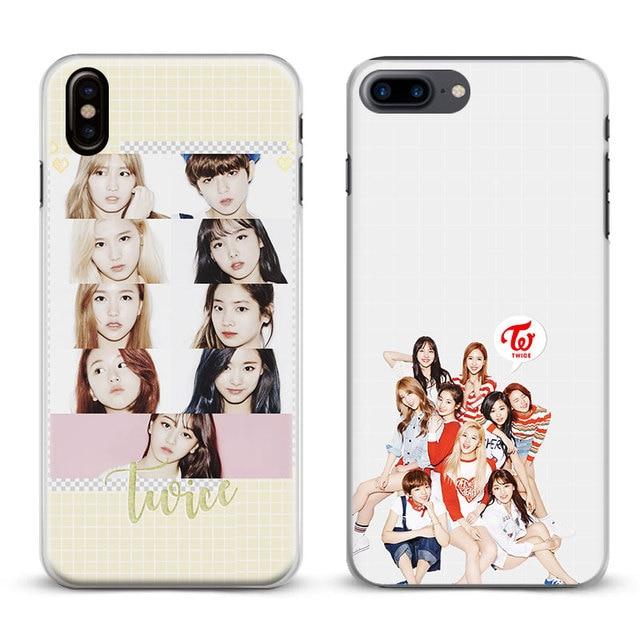 coque iphone 7 twice
