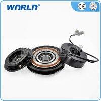 auto ac compressor clutch 1A for Toyota Land Cruiser 4500 FZJ80 FZJ100 88320 60750 8832060750 88320 60730 8832060730 447200 6660