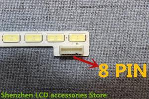Image 2 - Neue 5 Teile/los 60LED 530mm LED streifen bar für LG 42LS5600 42LS560T 42LS570S 42LS575S T420HVN 01,0 Innotek 42 Zoll 7030PKG 60ea