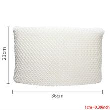 3pcs Replacement Wicking Humidifier Filters for Honeywell HC-14V1, HC-14, HC-14N. цена