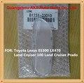 ДЛЯ: Toyota Lexus ES300 LX470 Land Cruiser 100 Land Cruiser Prado Лен, двери свет, Правый OEM: 81231-33010