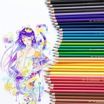 Marco Arte Lápiz Colores Arte Lapislas De Color Lápiz Aceite
